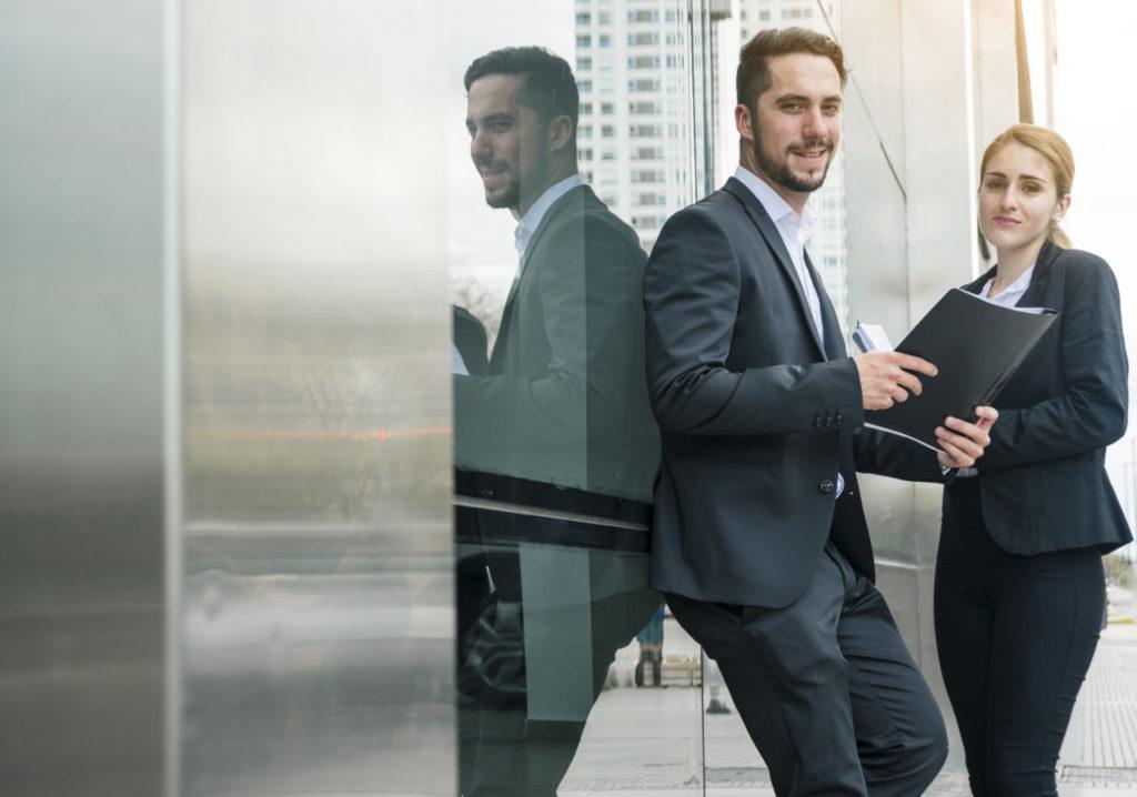 Cuáles son las posibilidades de tu hijo como joven empresario dentro de la  empresa familiar?   Fimax Asesores